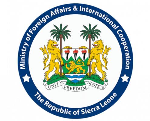 Sierra Leone and Cuba Sign Regular Diplomatic Consultation Agreement